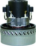 Saugturbine, Motor für Stihl Staubsauger SE121, SE121E, SE201