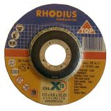 Rhodius XTK8 EXACT Trennscheibe 115x0,8mm