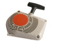 Anwerfvorrichtung mit Lüftergehäuse für Stihl 024 MS240 026 MS26