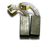 Kohlebürsten für Wegoma BH80 EH80