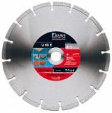 DIEWE U60E Diamanttrennscheibe 135mm (Fubag FB40)