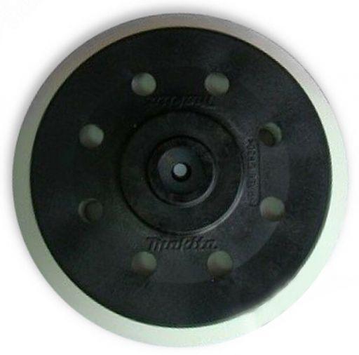 Makita Schleifteller weich Ø 150mm für BO6030 BO6040 196684-1 743063-0 A-87812